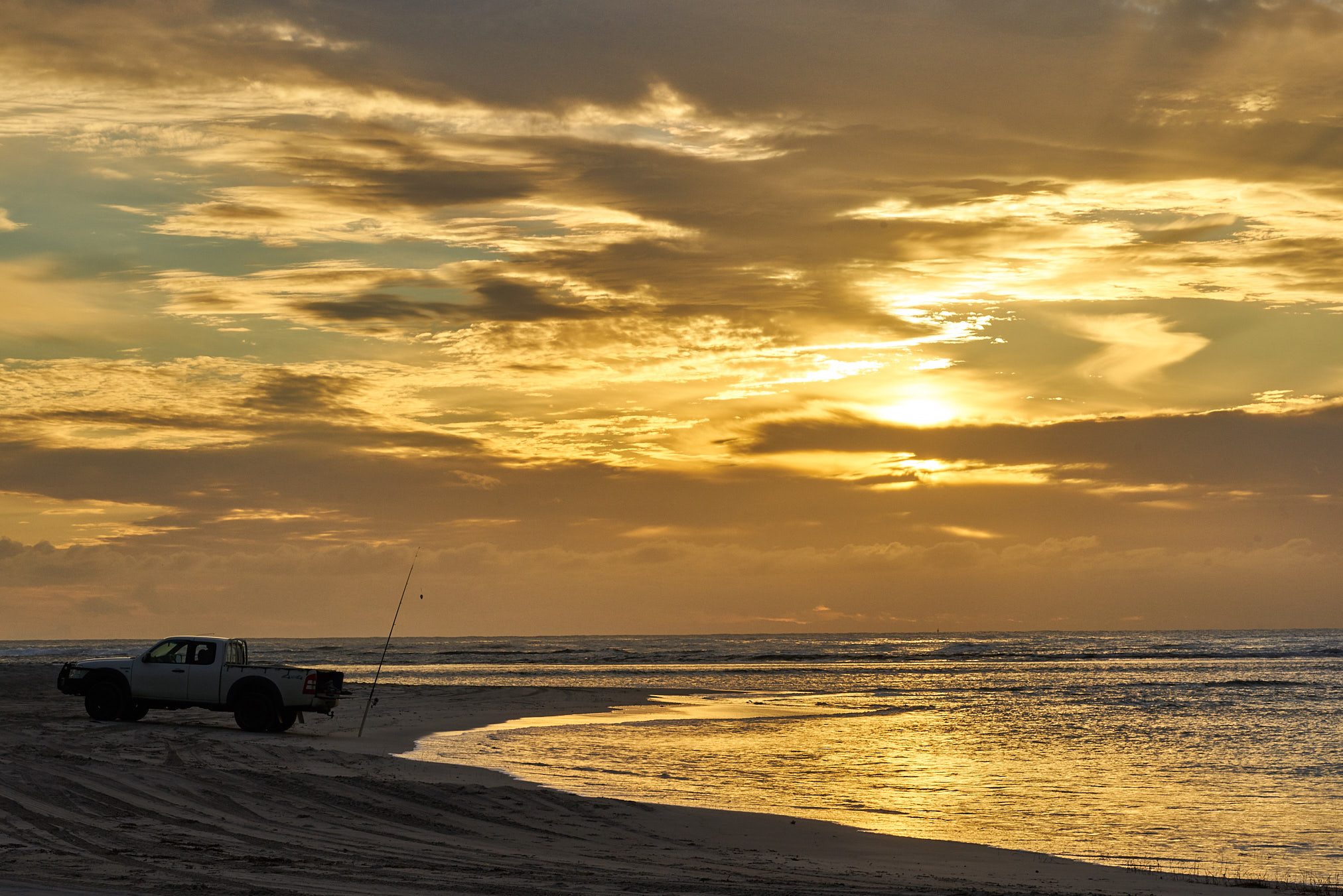 Fishing Geraldton - 7687