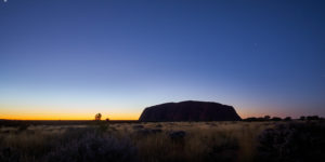 Uluru Sunrise -0769
