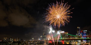 New Years Eve 2019 Brisbane - 3343